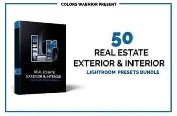 50 Real Estate Exterior & Interior 3368976 5