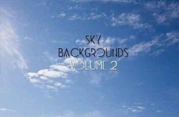 Sky Backgrounds Vol. 2 1800156 5