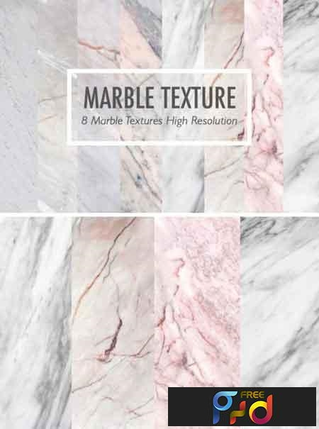 8 Real marble textures collection 772807 1