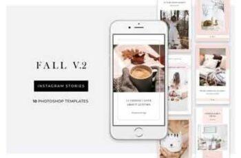 Fall Instagram Stories v2 3511941 6