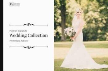 Neo Wedding Color Grading photoshop actions 192739