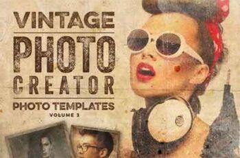 Vintage Photo Creator 18723403 5