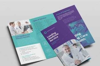 Trifold Medical Brochure 22866269 5