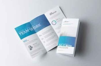 Business Trifold Brochure 3512872 7
