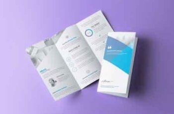 Corporate Trifold Brochure 3512879 7