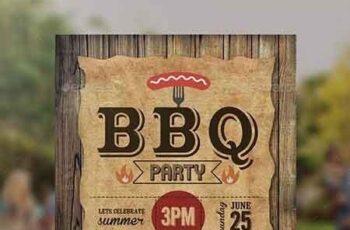 BBQ Invitation 18851274 5