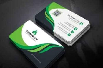 Business Card 3513004 7