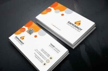 Business Card 3513006 3