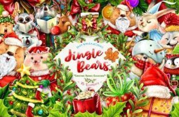 Jingle Bears 3511998 6