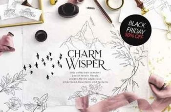 Charm Wisper 3163148 4