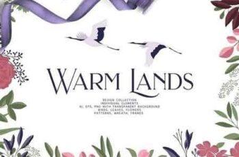 Warm Lands 3031128 5