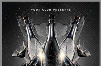 Bottle Black Exclusive Party 22878983 3