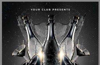 Bottle Black Exclusive Party 22878983 2