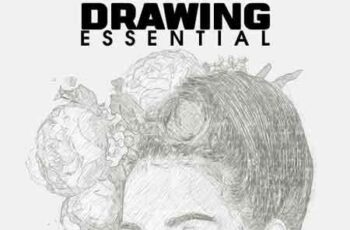 Drawing Essential Photoshop Action 23112000 7