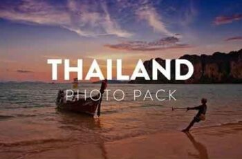 Thailand Photo Pack 547811 5