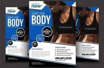 Fitness Flyer 2852193 3