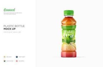 Plastic Bottle Mockup 3269601 7