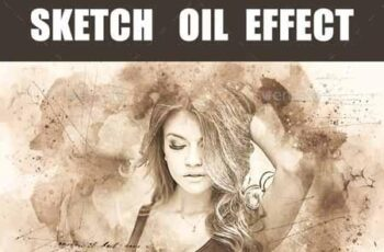 Sketch Oil Effect 23120718 4
