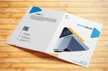 Bifold Business Brochure - V01 3205862 5
