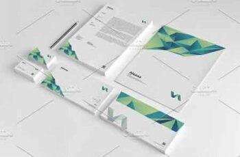 Brand Identity - V04 3158299 5