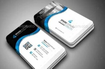 Modern Business Card 22295583