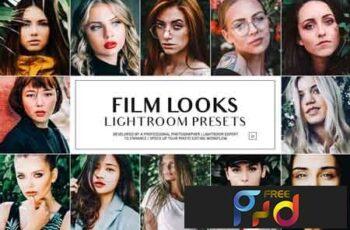 Film Looks LR Presets 3408646 7