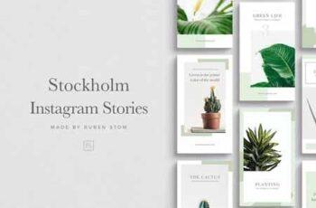 Stockholm Instagram Stories 2738583 3