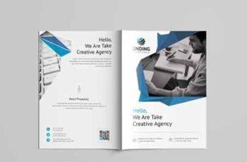 Bi-Fold Brochure 3030265 5