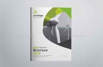 Business Bifold Brochure 23172745 4