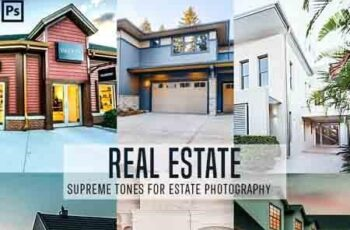 Real Estate Photoshop Actions 23152813 4