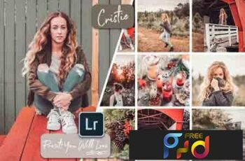 Cristie Lightroom Presets 3429254 1