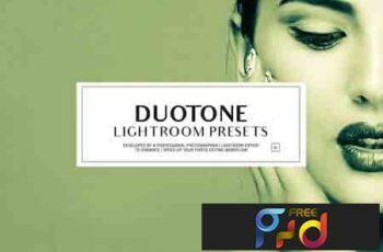 Duotone LR Presets 3417499 7