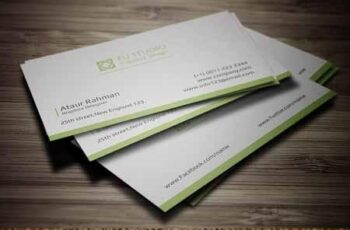 Business Card 3383520 5