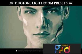 Duotone Lightroom Presets 3487817 7
