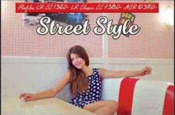 Street Style Profiles LR7.3 ACR10.3 3484755