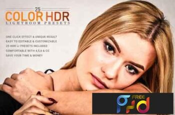 25 Color Hdr Lightroom Presets 3531686 5