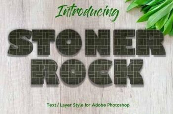 10 Stone Rock Layer Style 3439268 1