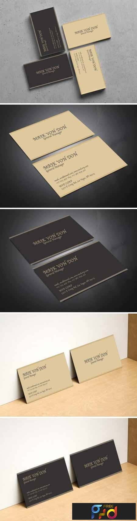 Business Card 939427 1