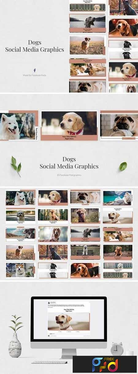 Dogs Facebook Posts 3436043 1