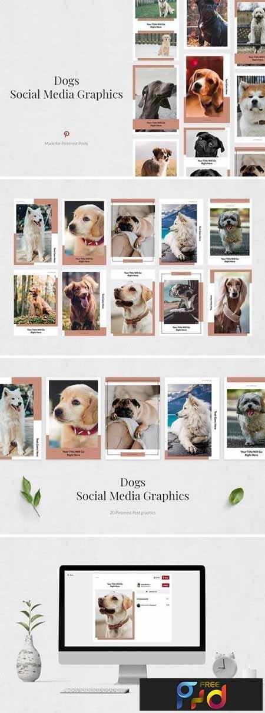 Dogs Pinterest Posts 3436042 1