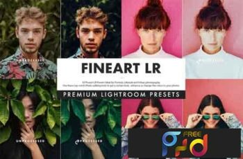 Fineart Lightroom Presets 3514168 6