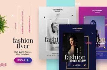 Fashion Flyer 22113971 8