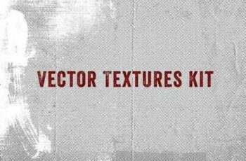 Vector Textures Kit 43114 4