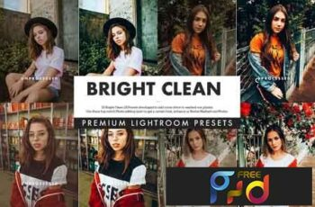 Bright Clean Lightroom Presets 3519952 7