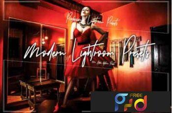 Modern Lightroom Presets 3533000 3