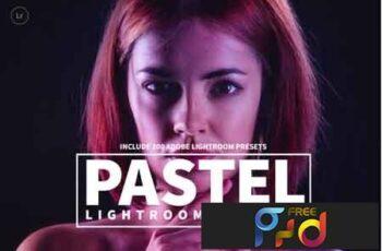 Pastel Lightroom Presets 3533834 10