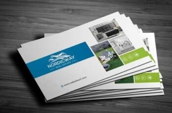 Real estate business Card 3526754 6