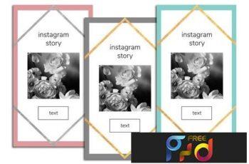 Instagram story mock-up 3527670 4