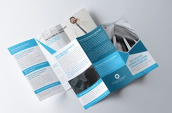 Trifold Brochure 3527342 6