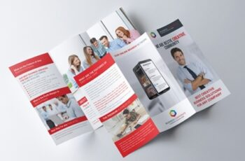 Trifold Brochure 3527344 6